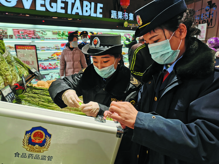 """河北省市场监管局助推夺取疫情防控和经济社会发展""""双胜利"""""""
